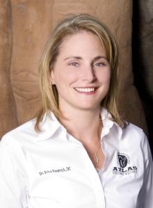 Erica Kasprzyk, ABC chiropractor, ABC Centennial, female chiropractor, experienced chiropractor